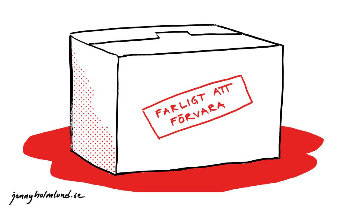 kartong-låda