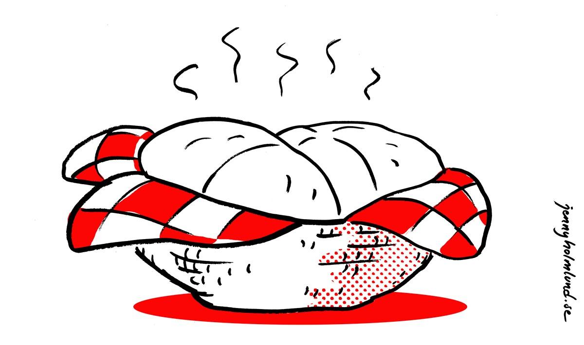 nybakade-scones